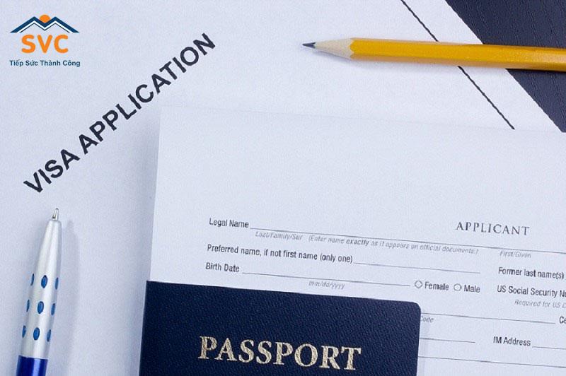 Thực hiện đầy đủ các yêu cầu của Đại sứ quán để hoàn thiện thủ tục xin visa du học Hàn Quốc
